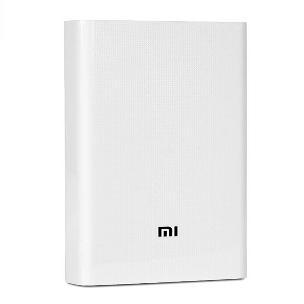 Xiaomi Power Bank 20000mAh Battery Portable Charger Dual USB Powerbank original xiaomi 20000mah power bank dual usb external battery
