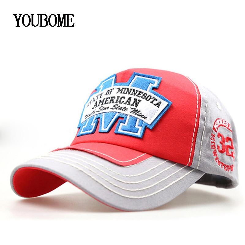 Baseball Cap Men Snapback Casquette Brand Bone Golf 2017 Caps Hats For Men Women Sun Hat M  Gorras Planas Snapback Hip hop Caps