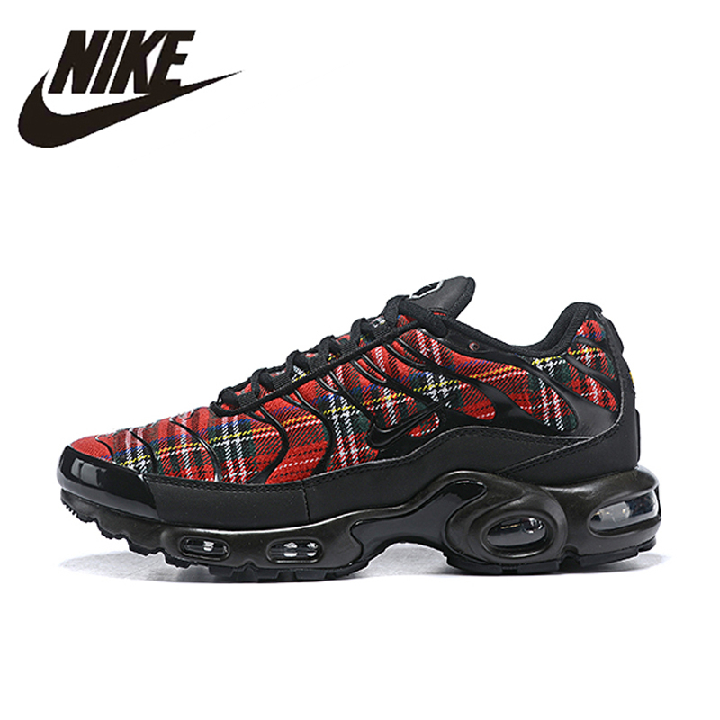 Nike AIR MAX PLUS TN OG SE Running Shoes For Men Sneakers Sport Outdoor Jogging Athletic EUR Size(China)