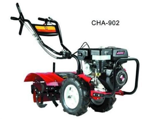 Aletler'ten Bükme Makineleri'de CHA 902 benzinli toprak frezesi makinesi