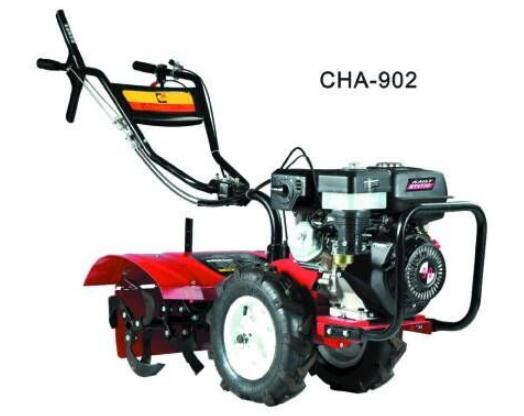 CHA-902 Gasoline Tiller Machine