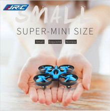 Mini Drone 6 Axis RC Micro Quadcopters With Headless Mode One Key Return Helicopter Vs H8 Dron Best Toys Drone Original JJRC H36