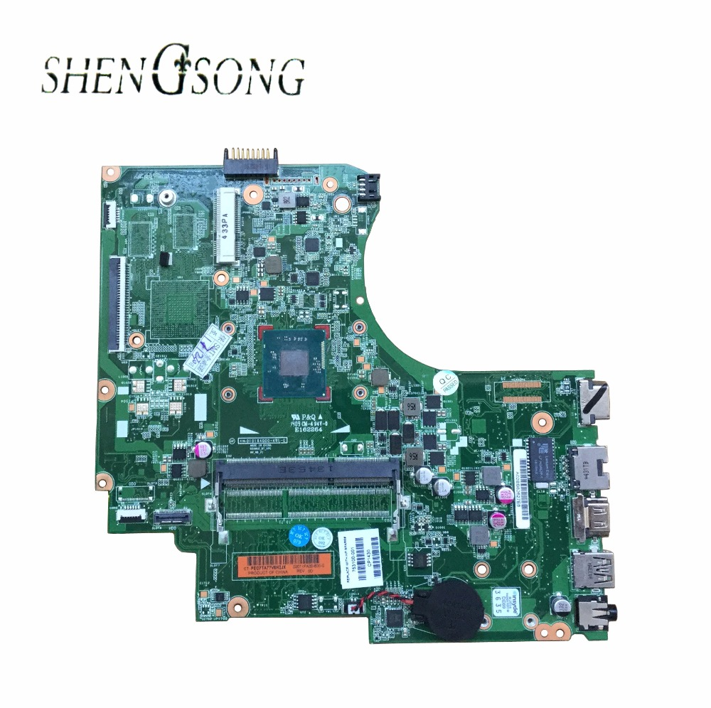 747139-501 Free Shipping FOR HP 15-D 250 G2 Laptop Motherboard 747139-001 N2810 Mainboard 100% tested 766323 001 766323 501 free shipping laptop motherboard 766323 601 for hp 15 d 250 g2 motherboard ddr3 rpga989 100