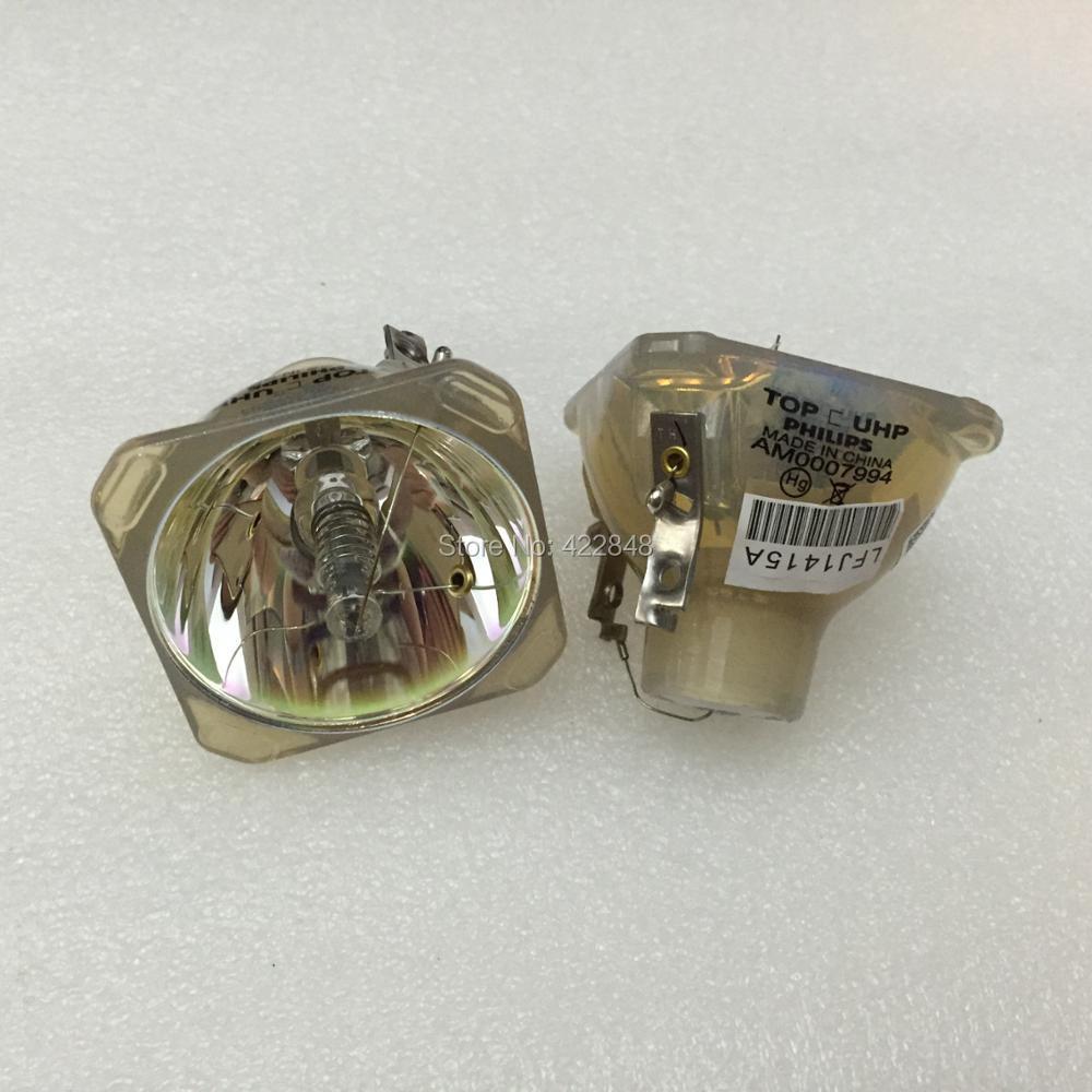 Original Projector Lamp Bulb NP09LP for nec NP61/NP62/NP63/NP64 projectors original projector lamp bare lamp projector bulb np09lp for np61 np62 np64