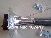 2016Ebony suonaChinese Ethnic wind instrument ebony suona solo, ensemble, accompaniment shipping send reed