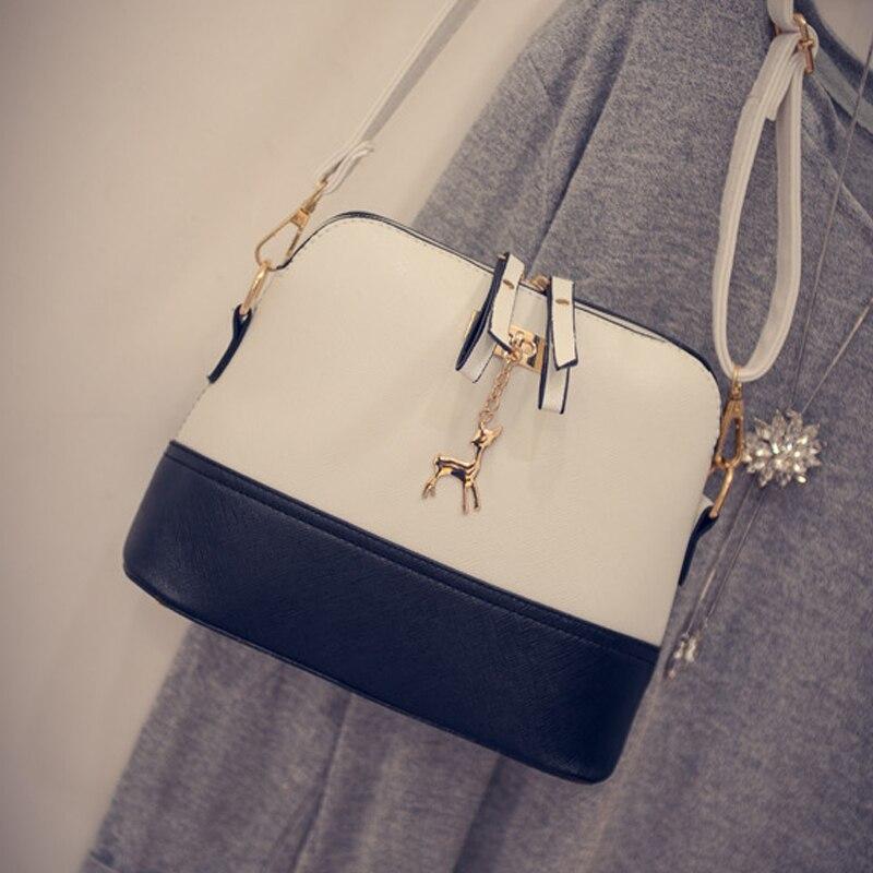 luxo sacolas do homensageiro moda Sequined Plaid Crossbody Bags : Interior Zipper Pocket Bag