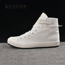 KUYUPP Flat Heel Men s Shoes Autumn Winter Ankle Boots Male Snow Boots Casual British Style