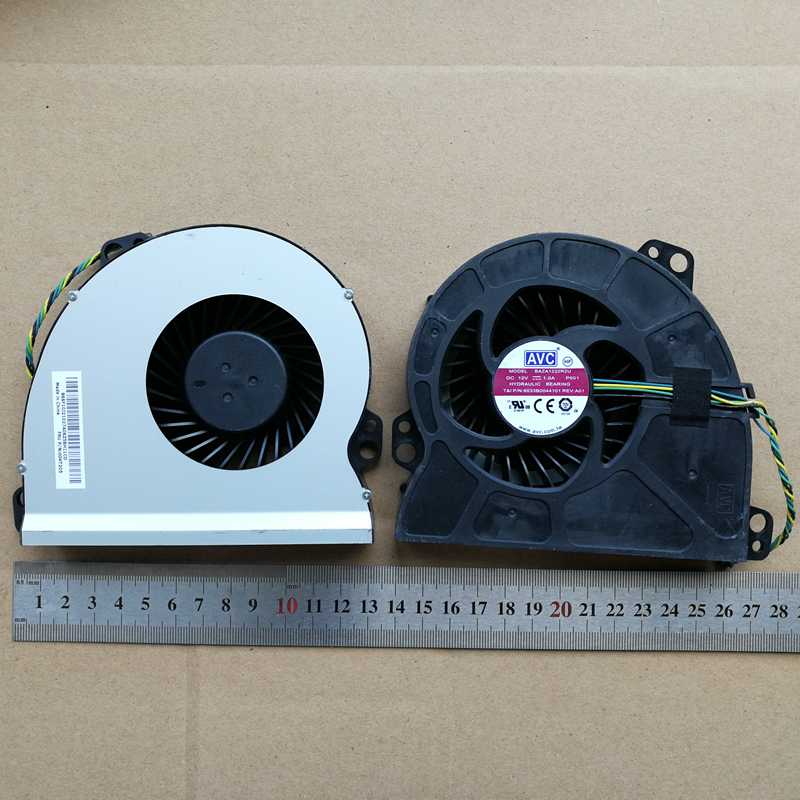 New Laptop Cpu Cooling Fan For Lenovo AIO 700 700-24ISH 700-27ISH 700-2  00KT205