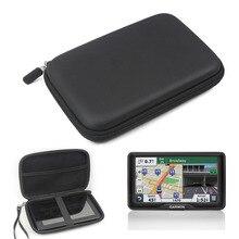 7 «дюймовый жесткий Открытый путешествия Защитите сумка переносная сумка Обложка для 6″ 7 »Garmin Nuvi Kindle огонь magellan gps навигатор