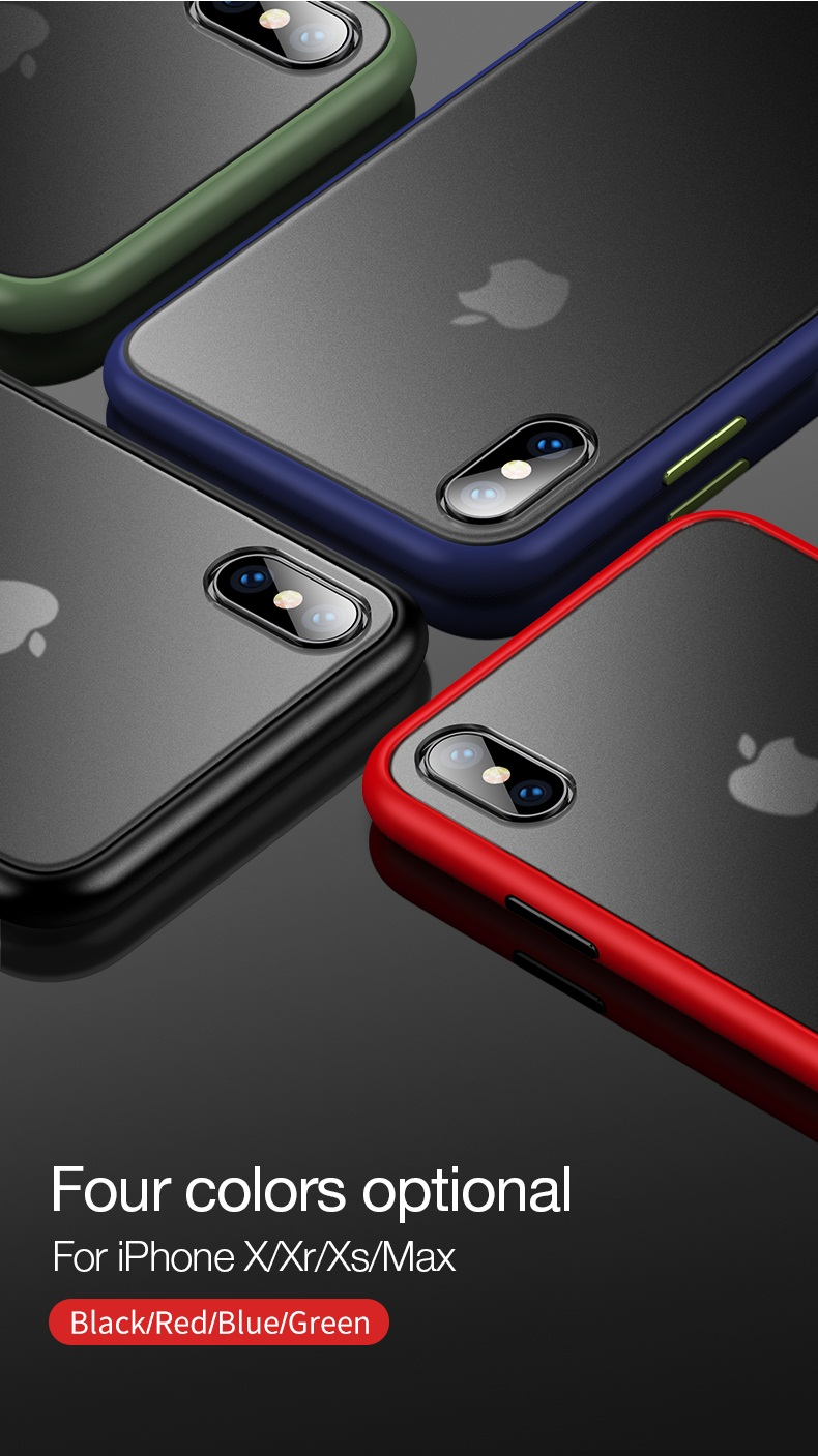 case for iPhone x xs max xr 7 8 plus (3)