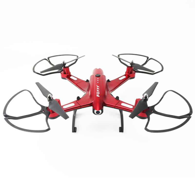 foldable rc drone FQ02 with wifi fpv 2MP HD Camera 6-axis 2.4G remote control rc Quadcopter headless mode drones kids best gift headless mode jjrc h20w hd 2mp camera drone wifi fpv 2 4ghz 4 channel 6 axis gyro rc hexacopter remote control toys nano copters
