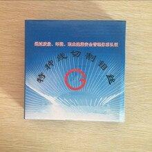 EDM سلك قطع سلك الموليبدينوم جودة السلع مشرق سلك الموليبدينوم ، 0.18 مللي متر طول
