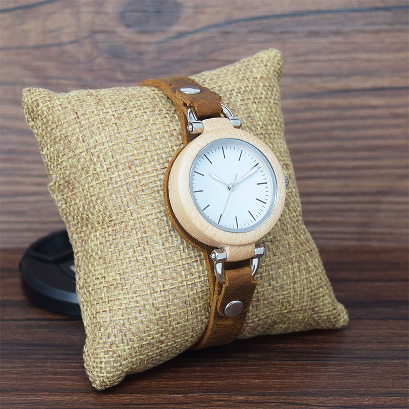 branco feminino pulseiras couro macio quartzo relógios