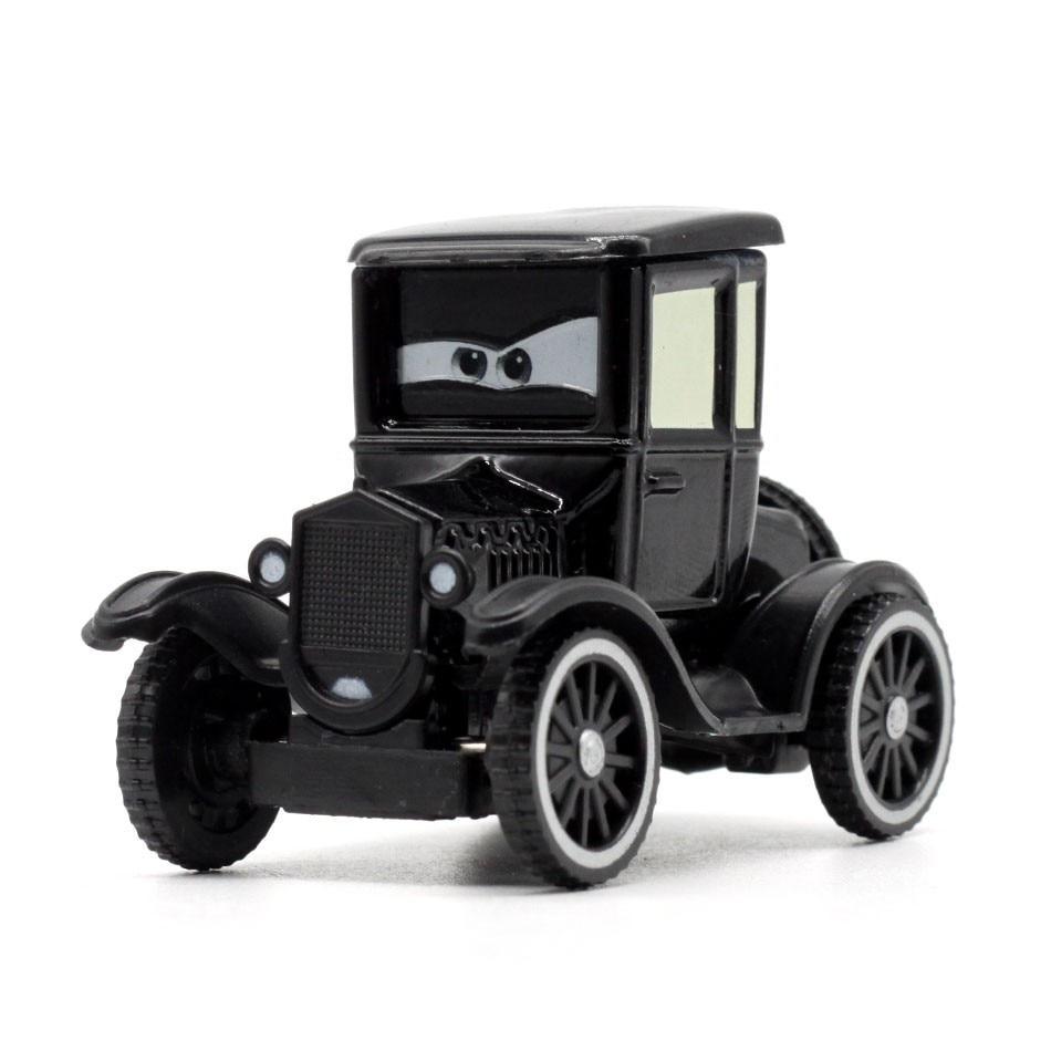 39 стиль Молнии Маккуин Pixar Тачки 2 3 металлические Литые под давлением тачки Дисней 1:55 автомобиль металлическая коллекция детские игрушки для детей подарок для мальчика - Цвет: 12