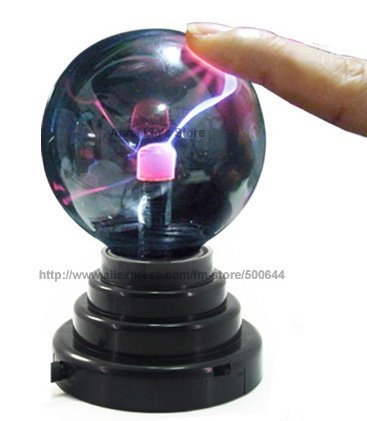 USB Plasma Ball/Ion Ball/Plasma Light/USB Gadget & 2PCS/Lot Free Shipping