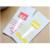 4 pçs/lote hero series mini metal marcador bonito dos desenhos animados titular página marcadores de livro escolar escritório fontes de escola caçoa o presente