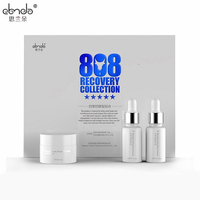 Clando Professional 808 Refreshing Recovery Essence Surgical Scars Stretch Marks Burn Scar Removal Cream Pigmentation Corrector
