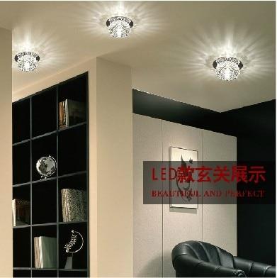 Iluminación Focos Pasillo Moderno de de interior techo j5A4RL