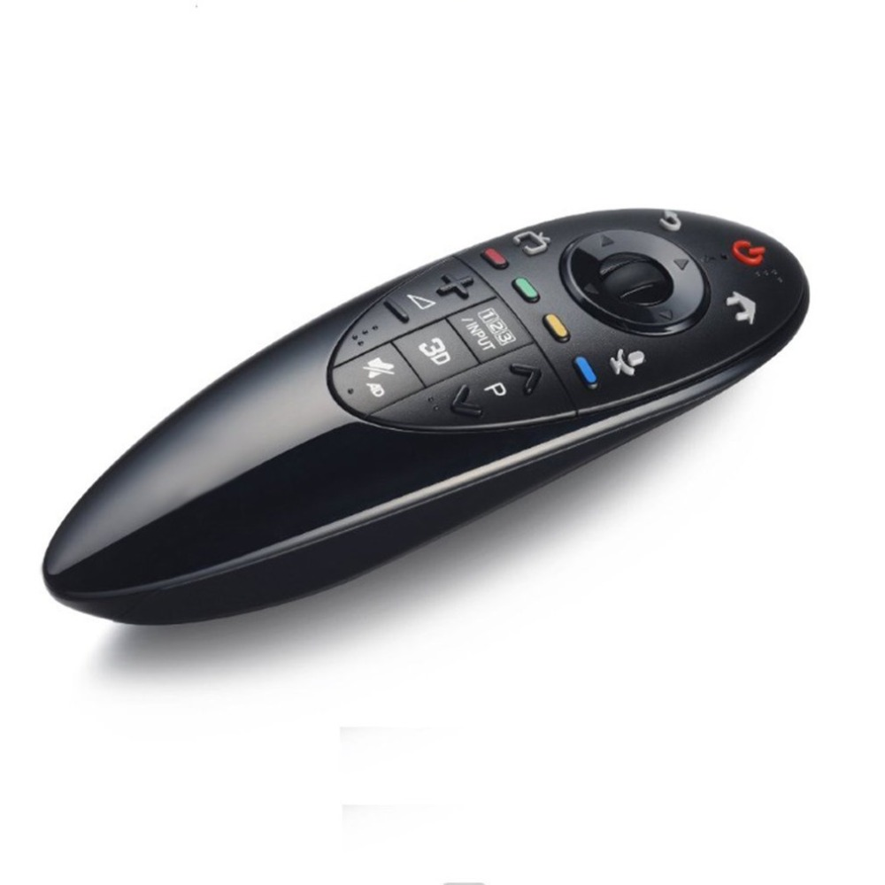 AN-MR500G Magic Remote Control for LG AN-MR500 Smart TV UB UC EC Series LCD TV Television Controller with 3D Function original english version magic motion remote control an mr400g for lg 2013 smart tv la6200 la6500 series with manual