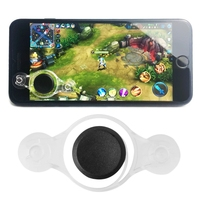 Smartphone Mini Mobile Joysticks For Touch Screen Phone Tablet Game Controller #R179T# Drop shipping