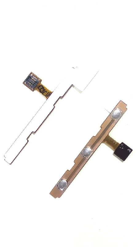 New Power On/Off Button Flex Cable For Samsung Galaxy Tab 10.1 GT-P7500 GT-P7510 P7500 P7510 Tablet