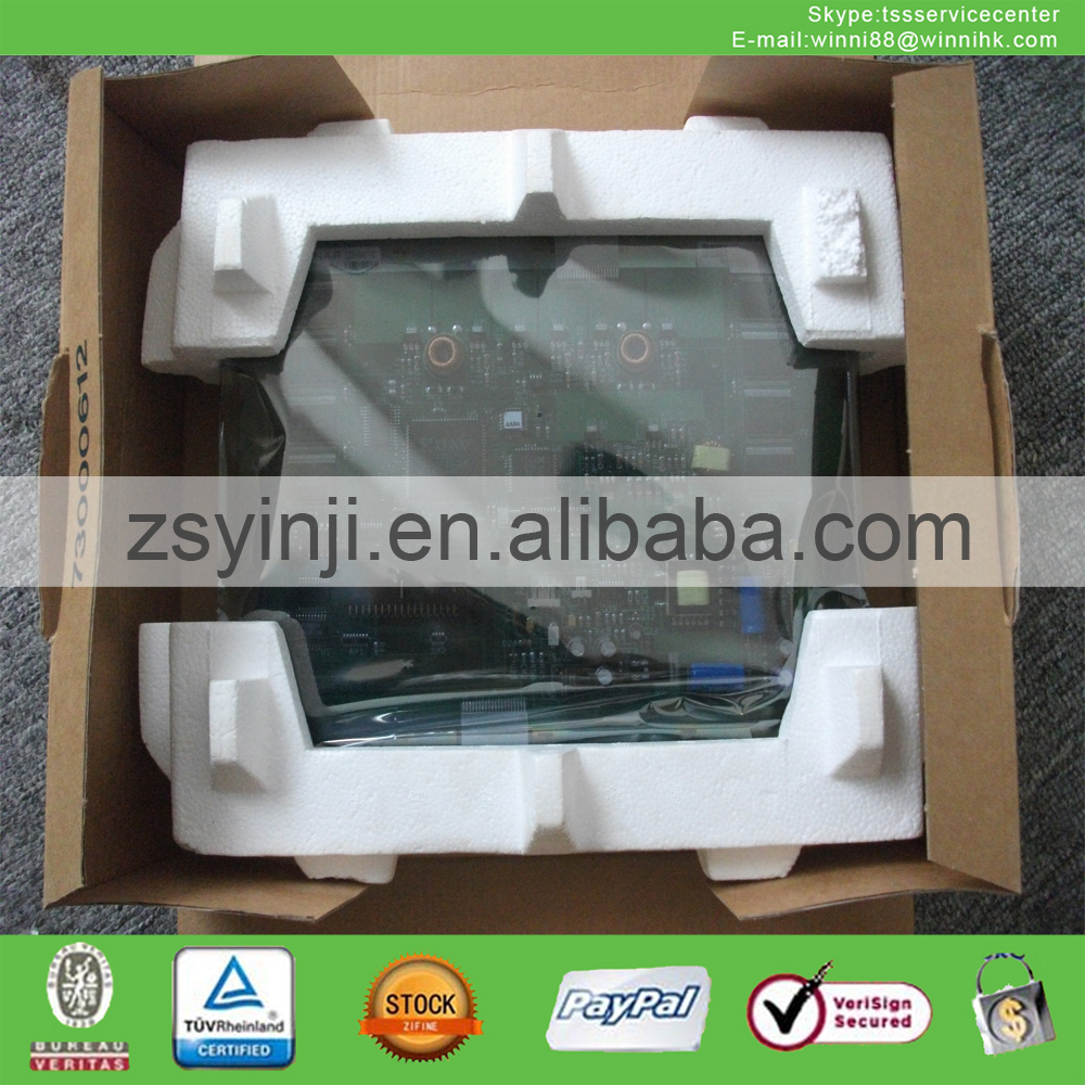 Panneau d'affichage à cristaux liquides EL640.480-AA1