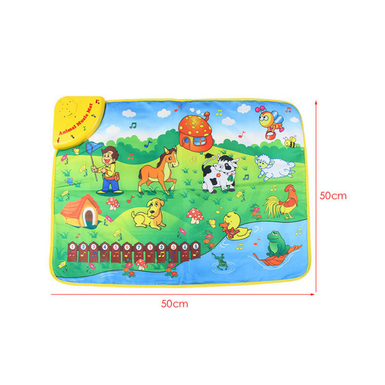4-Design-Music-Blanket-Musical-Learning-Mat-Colorful-Animal-Farm-Flash-Play-Mats-Baby-Toys-Music-Carpet-Touch-Toy-for-Baby-Kids-5