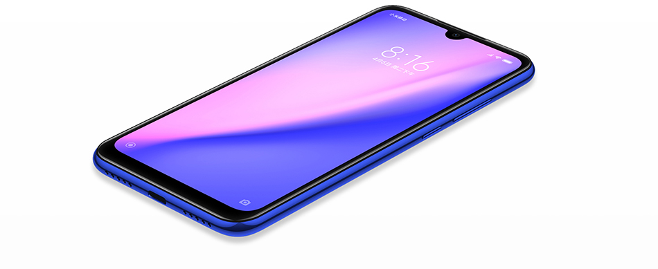 Versión Global Xiaomi Redmi Note 7 4GB 128GB 18