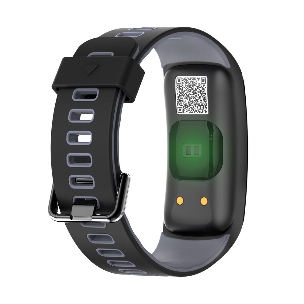 NO.1 F4 Smart bracelet (4)