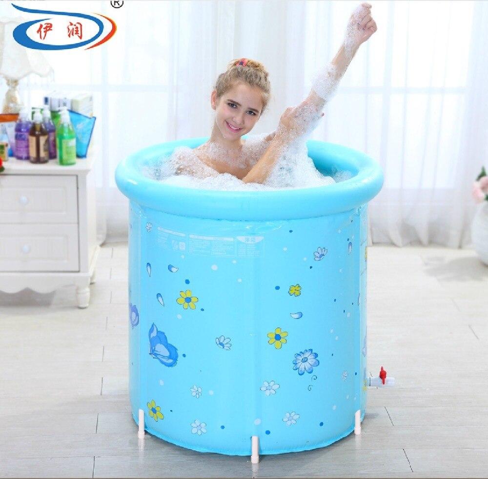 Size 80*80cm,With lid ,New Models Plus Size Fashion Tub, Bath Bucket ...