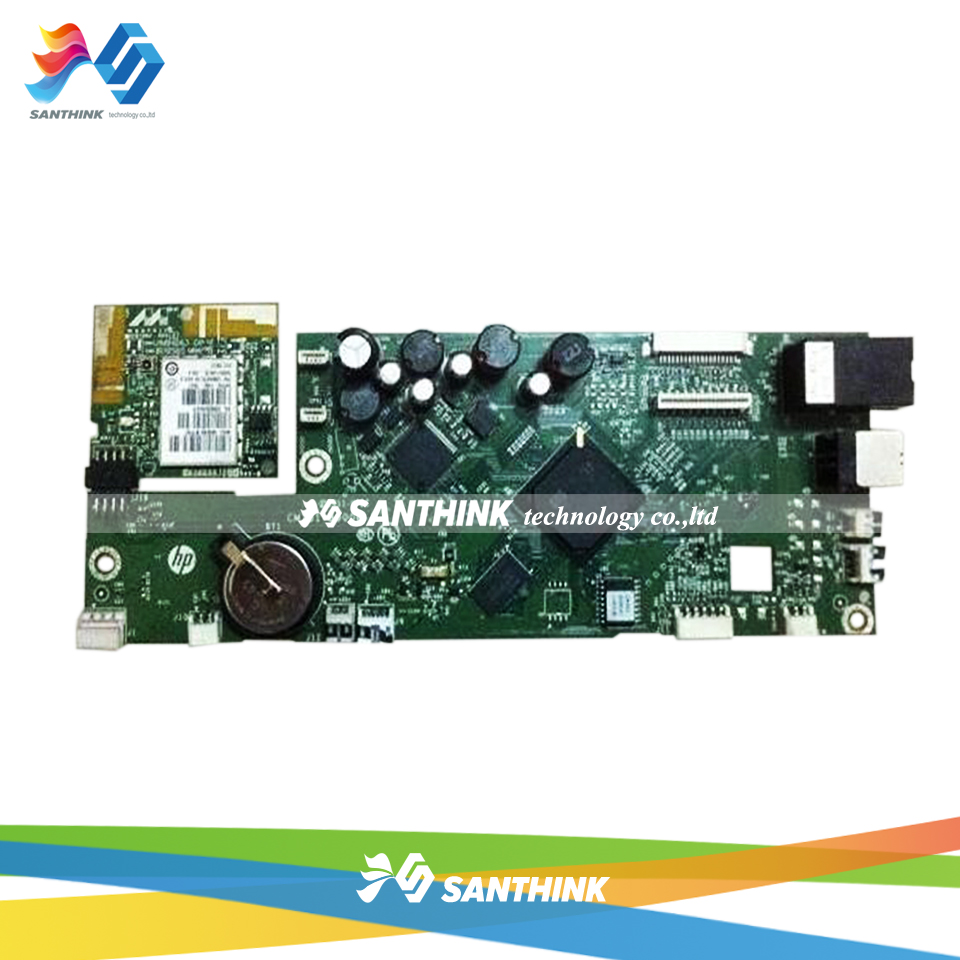 Original Deskjet Printer Main Board For HP Pro 8100 Formatter Board Mainboard  c8165 67060 c8165 60073 c8165 60049 main logic board hp deskjet 9800 original used