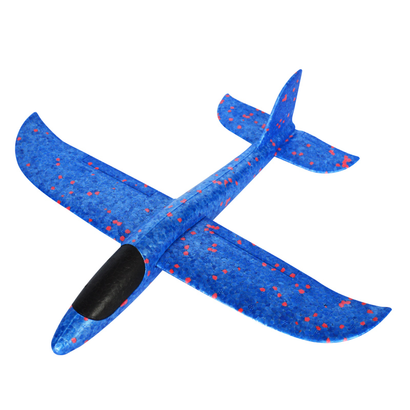 Hand Launch Free Fly Glider 2
