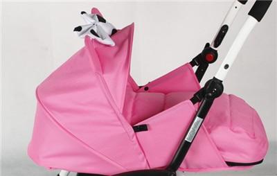 Baby schlafsack stubenwagen schlaf korb für neugeborene monate