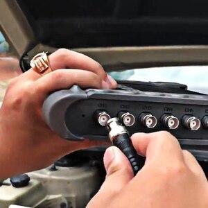 Image 5 - Hantek 1008C Automotive Oscilloscope Portable USB PC Portable Oscilloscope 8 Channels Program Generator Automotive Oscilloscope