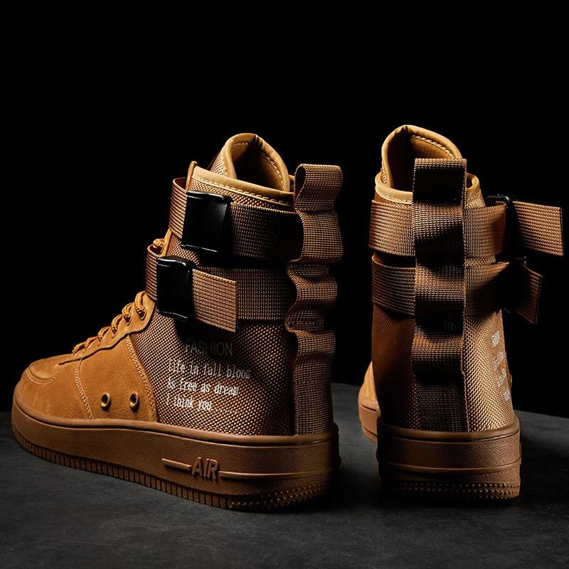 Tendances Homme Sneakers Sneakers Haute Frecci R5q34ALScj