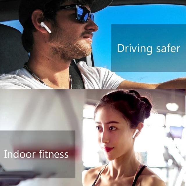 Bluetooth Earphones i7s Tws Mini Wireless Earbuds Sport Handsfree Earphone Cordless Headset with Charging Box