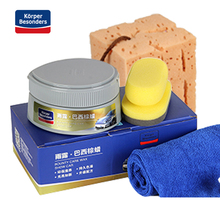Korper besonders Carnauba Wax layer covering the paint surface care car paint  polishing repair paint  scratch