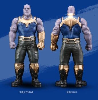 Фигурка Танос Мстители: Война бесконечности 33 см 1