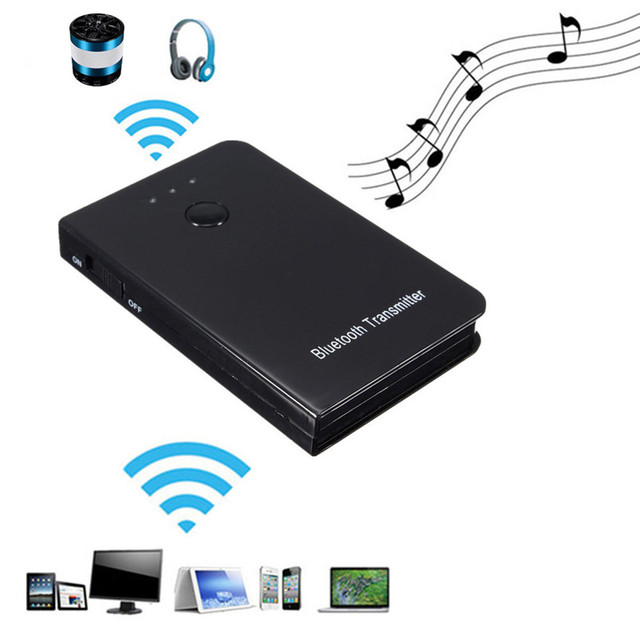 Confiável Mini de 3.5mm Estéreo de Alta Fidelidade Sem Fio Bluetooth A2DP Receptor De Áudio Adaptador de Bateria 270 mAH recarregável Li-bateria de polímero
