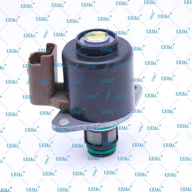 ERIKC 9307-501B vanne de dosage   Pompe de carburant, 9307Z523B IMV Commmon rail, unité de régulateur dadmission dhuile 9307-501C pour Delphi ssangyong