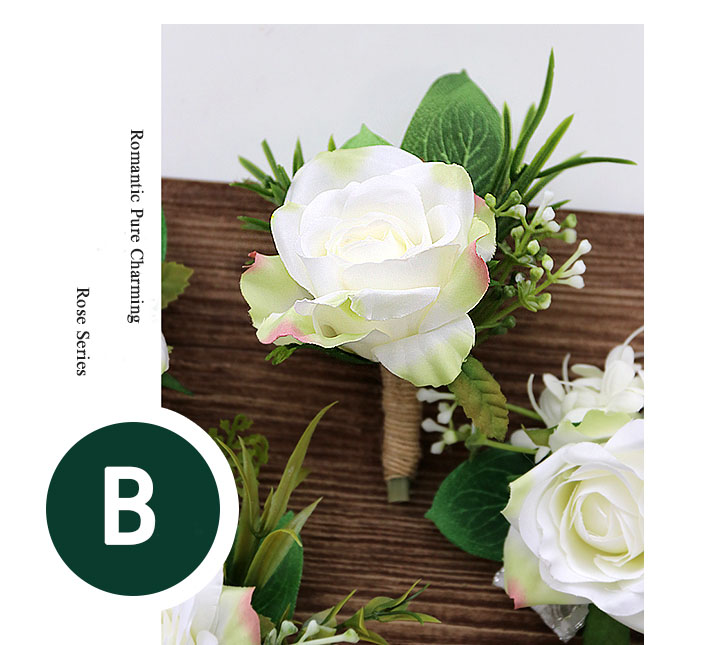 wedding corsages boutonnieres  (7)