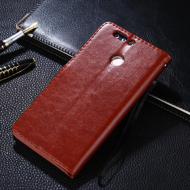 Huawei Honor 8 Pro Case Huawei Honor 8 Pro Case Cover Luxury Wallet PU Leather Case For Huawei Honor 8 Pro DUK-L09 Flip Cover