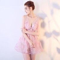 2017 сексуальные летние платья без рукавов Хэллоуин розовые женские Косплэй Вечеринка Кружево Вышивка клуб дамы сладкий Обувь для девочек пл