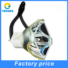 Compatible bare Projector lamp bulb DT00471 for Hitachi CP-S420 CP-X430 CP-X430W MCX2500