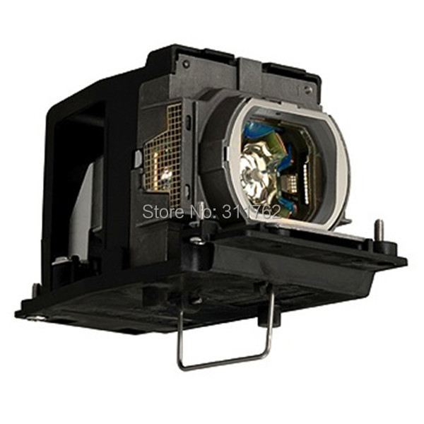 compatible bare lamp with housing TLP-LW12 for TLP-X3000 compatible projector lamp with housing tlp lw12 fit for tlp x300 xc3000 x3000