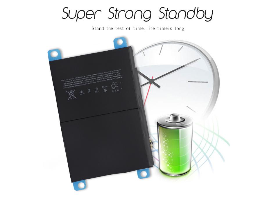 7340mAh Original Tablet Stop118 7