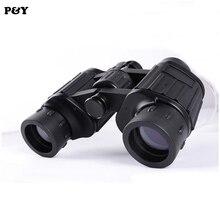 Big sale Original Binoculars Hunting 8X40 Powerful Hunting High Power HD Telescope Night Vision Outdoor For Spotting Scope Camping