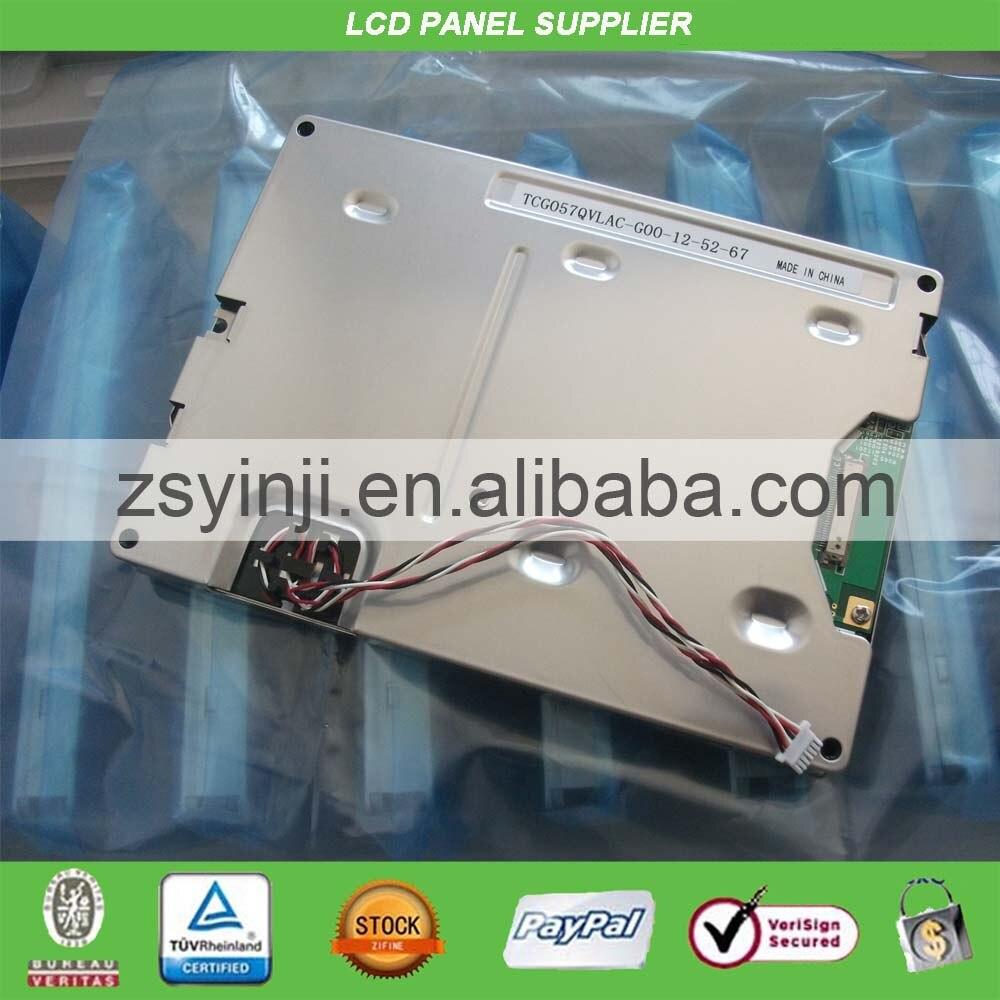TCG057QVLAC-G00 5.7 lcd panel TCG057QVLAC-G00 5.7 lcd panel