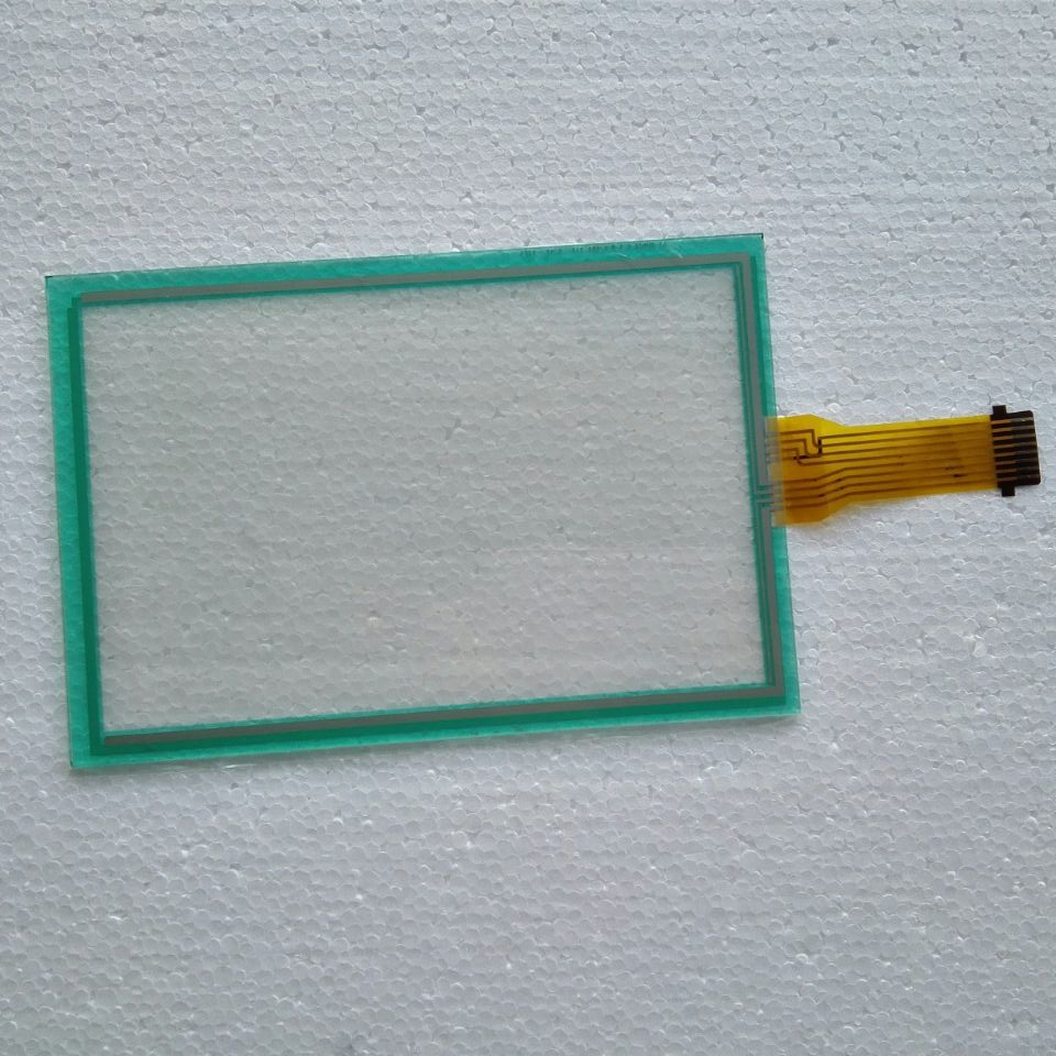 GUNZE USA 100 0941 Touch Glass Panel for HMI Panel repair do it yourself New Have