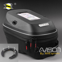 Motorcycle Tank Bag Fit For Triumph Street Triple 675 07 15 Tiger 800 XC 11 14